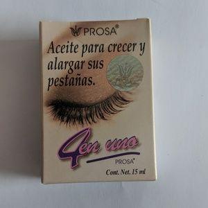 073bce022fb Prosa 4 en Uno Makeup | Prosa 4 En 1 Lash Oilvolume Mascara Eye ...